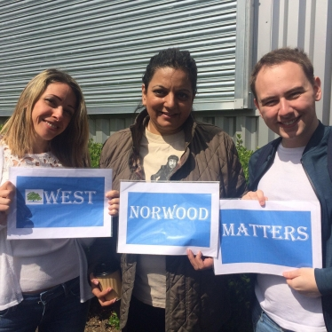 West Norwood Conservative Action Team